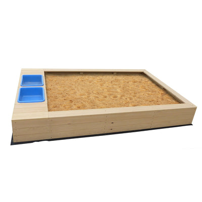Lifespan Kids Mighty Sandpit with Cover
