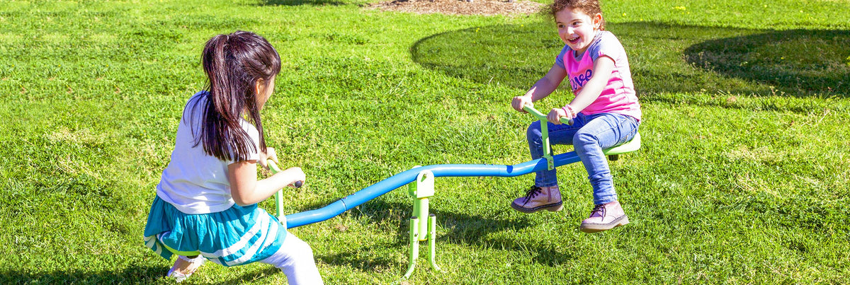 Lifespan Kids Twirl See Saw