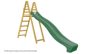 Lifespan Kids 3.0m Slide - Green