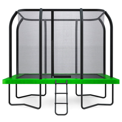 Lifespan Kids 7ft x 10ft HyperJump-R Rectangular Spring Trampoline