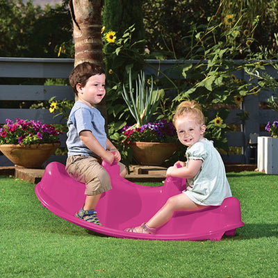 Starplast Starplay Trio Rocker in Pink