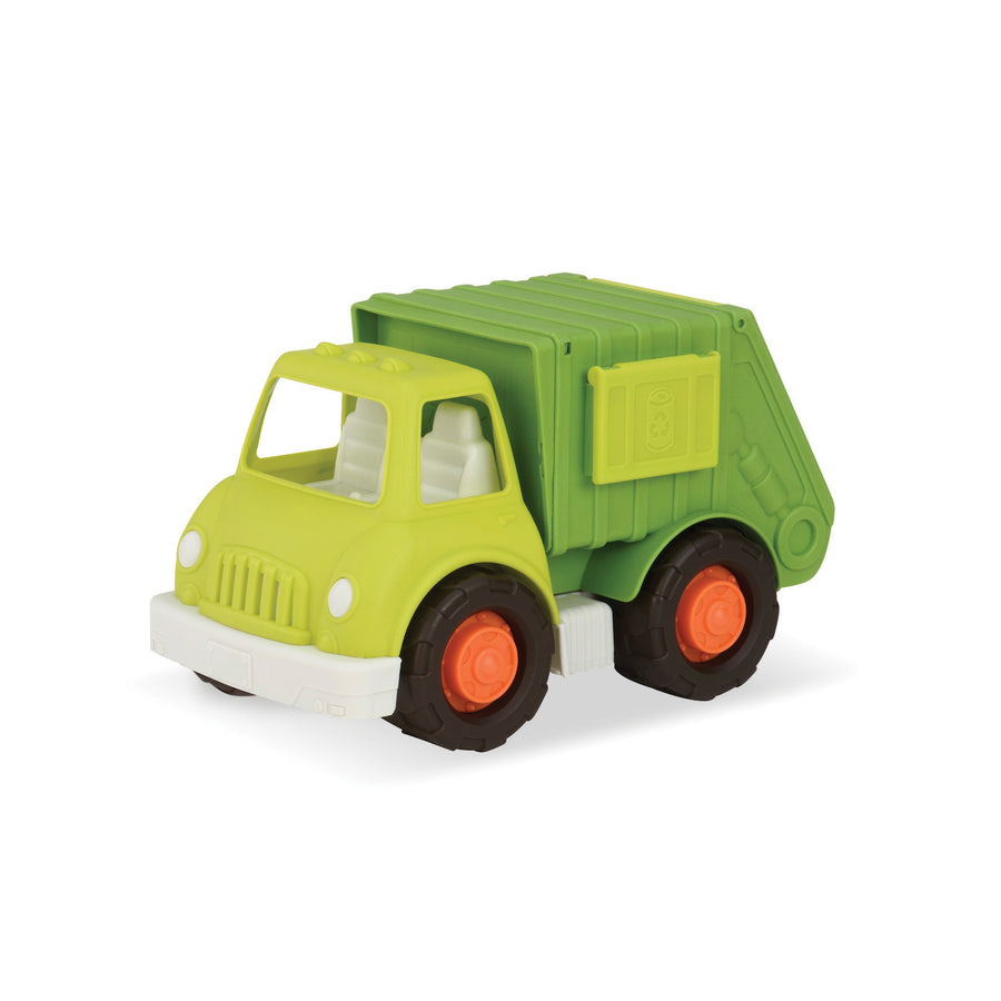 Garbage & Recycling Truck by Wonder Wheels - Roleplay - Wonder Wheels - kidstoyswarehouse