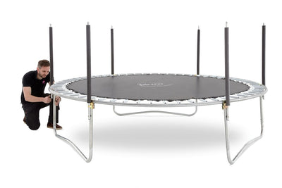 Space Zone V3 Trampoline 10ft