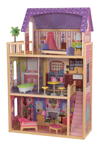 Kayla Dollhouse by KidKraft