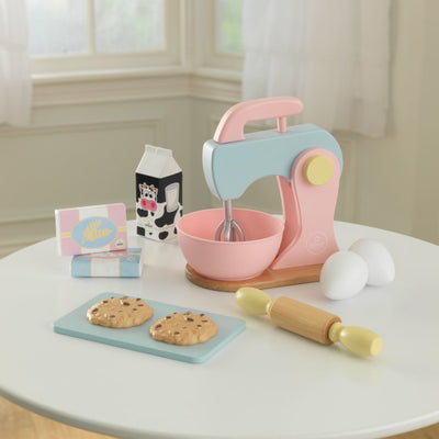 Baking Set - Pastel by KidKraft