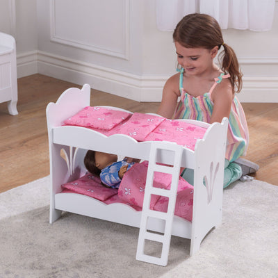 Lil' Doll Bunk Bed by KidKraft
