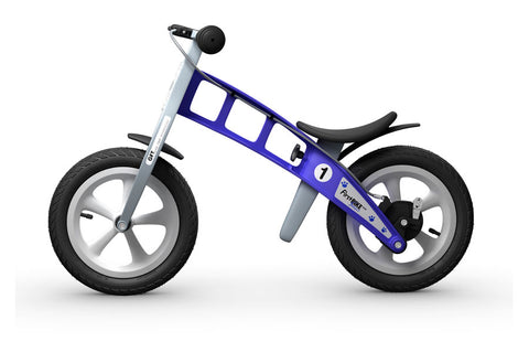 Image of FirstBIKE FAT Cross WITH BRAKE  Lower Kit