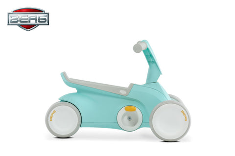 Image of Pedal Go-cart Berg Go2 MINT