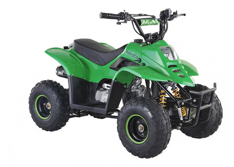 Gmx Ripper 70cc Sports Quad Bike