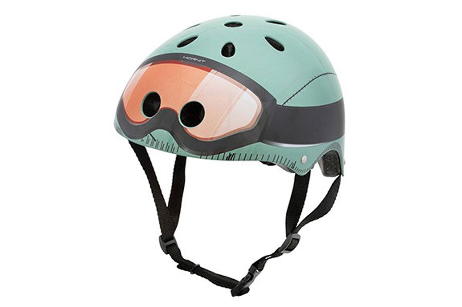 Helmet Mini Hornit  Commander