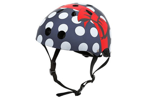 Image of Helmet Mini Hornit  Polkas