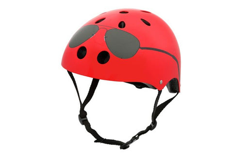 Helmet Mini Hornit  The Aviator