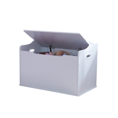 Austin Toy Box - White by Kidkraft