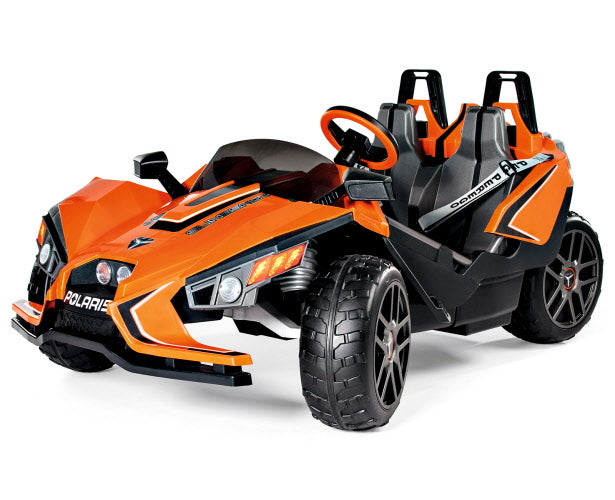 Peg Perego Polaris Slingshot Two-Seater 12V