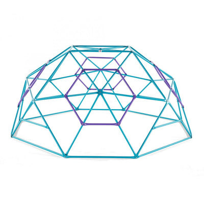 Phobos Metal Dome - Teal/Purple by Plum Play