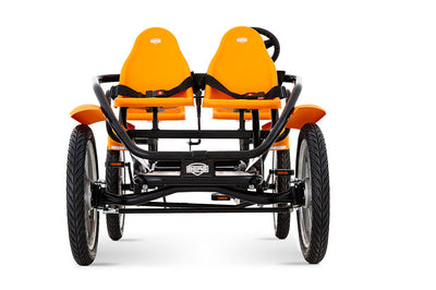 Berg Gran Tour Race 4-seater