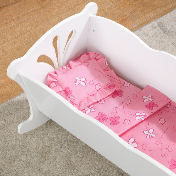 Lil' Doll Cradle by KidKraft