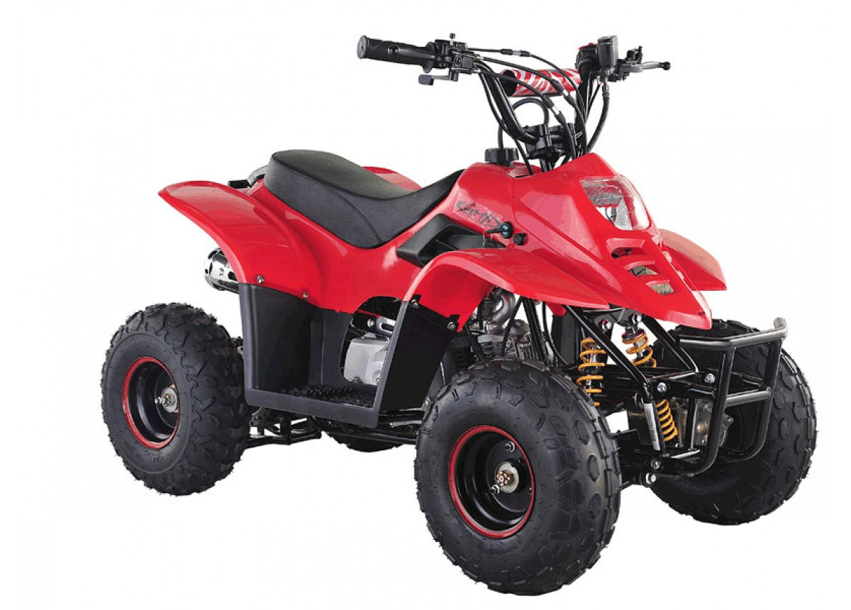 Gmx Ripper 110cc Sports Quad Bike