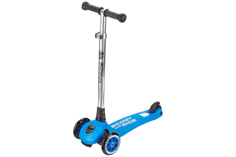 Scoot & Ride Scooter  The Highwaykick 3  BLUE