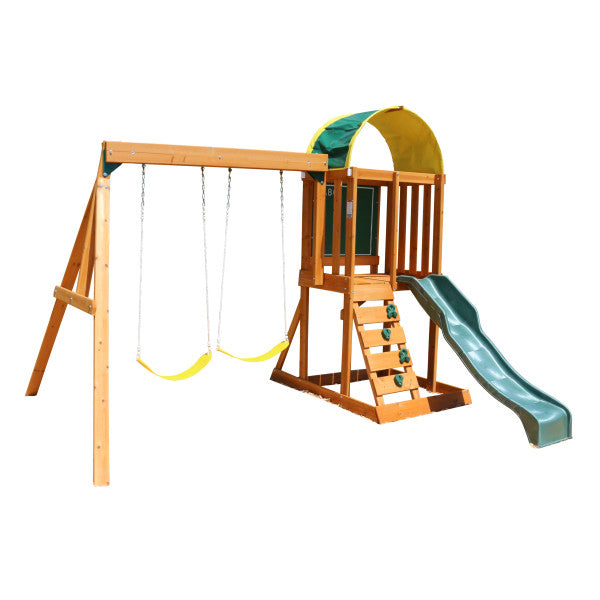 Ainsley Climbing Frame by Kidkraft