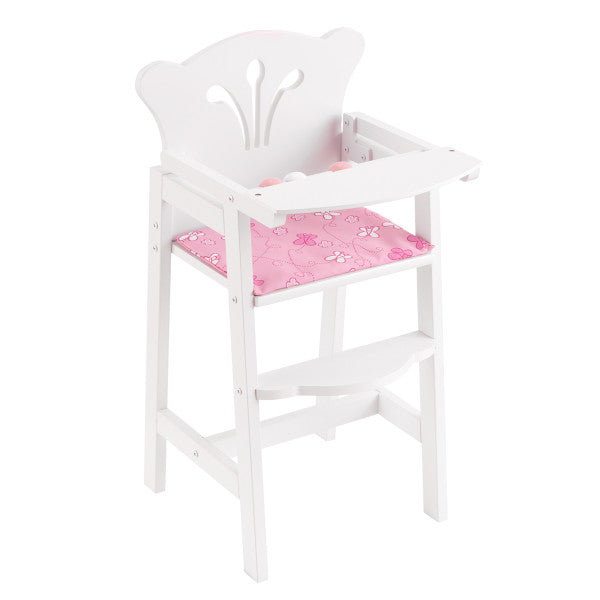 Lil' Doll High Chair by KidKraft