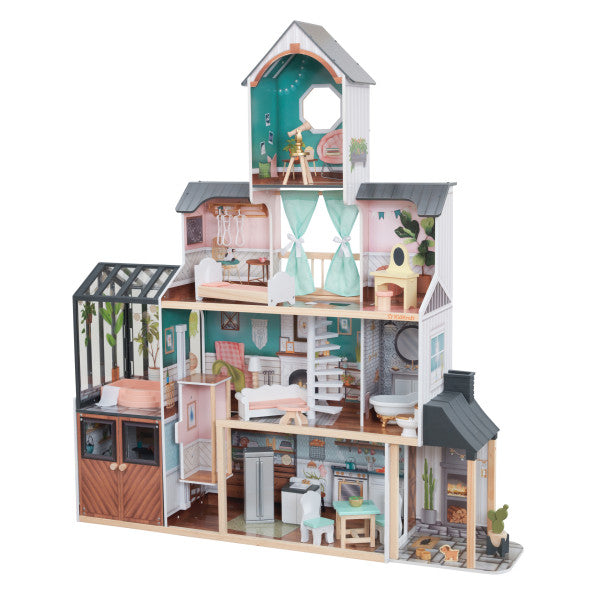 Celeste Mansion Dollhouse by KidKraft