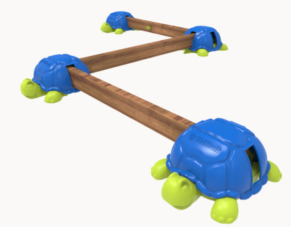 Turtle Totter Balance Beam by KidKraft