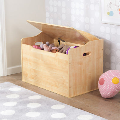 Austin Toy Box - Natural by Kidkraft