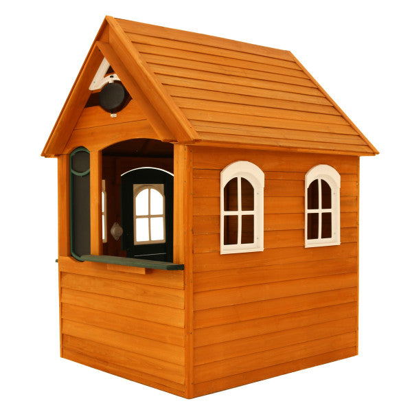 Bancroft Wooden Playhouse by Kidkraft