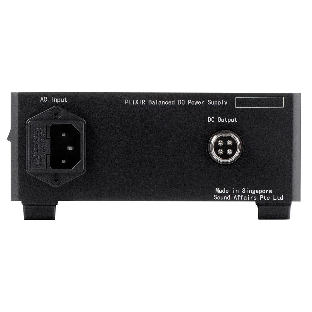 DC Power Supply for Switches and Router