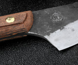 Full Tang Handmade Chef Cleaver