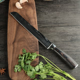 8 inch Professional Bread Knife