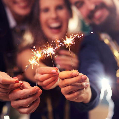Cheap Sparklers Image 3