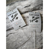 Sparkler Tags - Personalised Wedding Sparkler Labels With Free Massive Sparklers