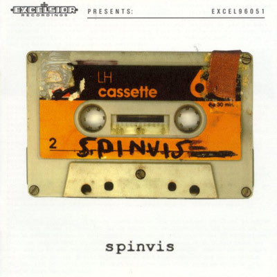 Spinvis - Spinvis