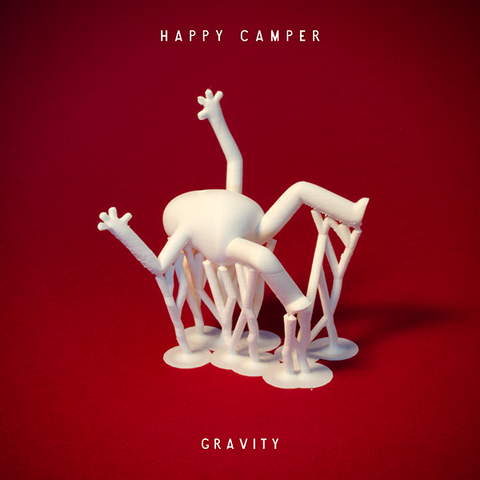 Happy Camper - Gravity