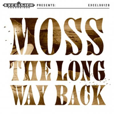 Moss - Long Way Back