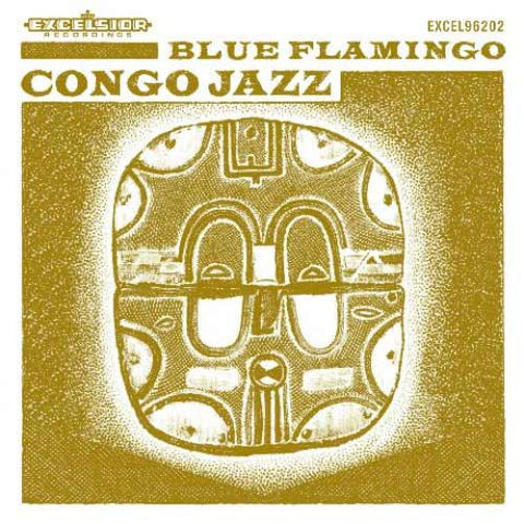 Blue Flamingo - Congo Jazz