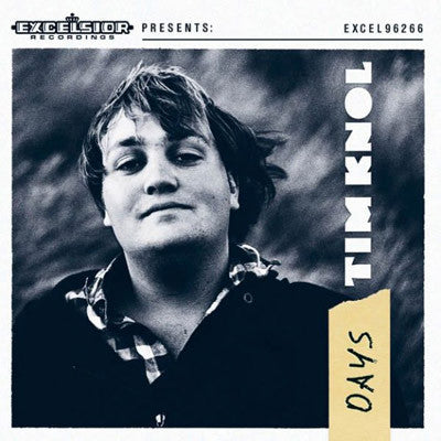 Tim Knol - Days