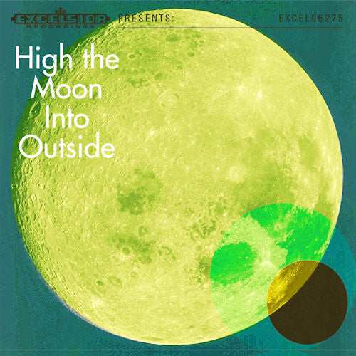 High Moon - Into Outside