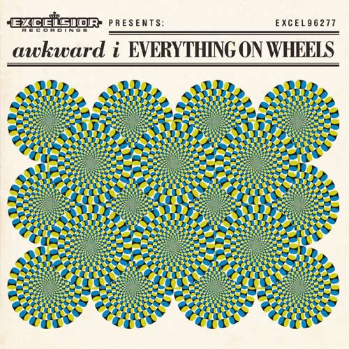 AWKWARD i - Everything On Wheels