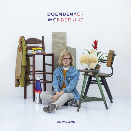 Vic Willems - Doemdenker / Wonderkind
