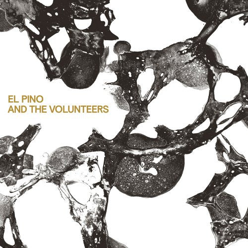 El Pino & The Volunteers - El Pino & The Volunteers