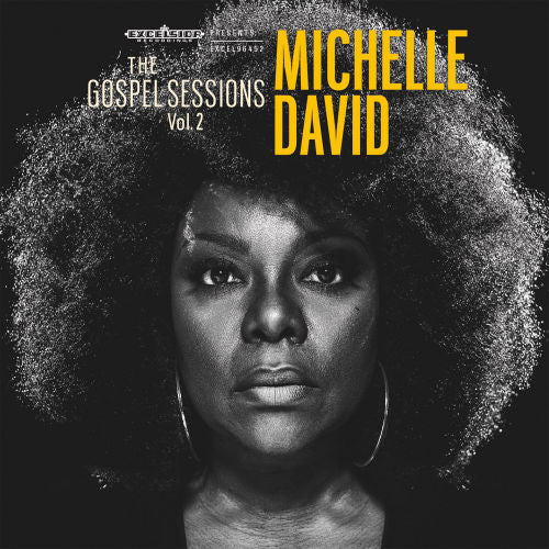 Michelle David - The Gospel Sessions Vol. 2