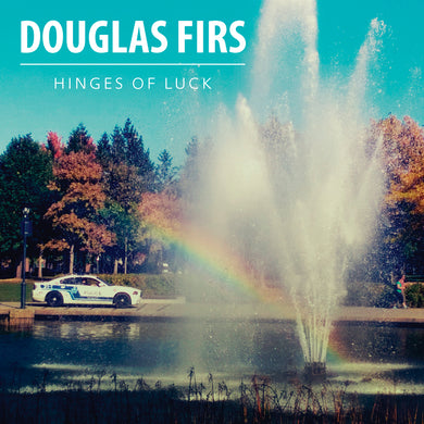 Douglas Firs - Hinges of Luck (pre-order)