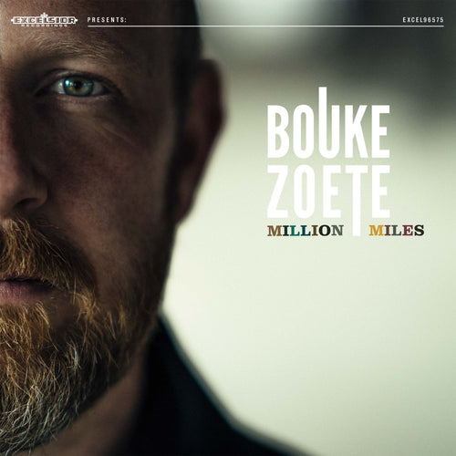 Bouke Zoete - Million Miles