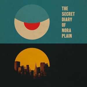 Nora Fischer, Ragazze Quartet & Remco Menting - The Secret Diary of Nora Plain
