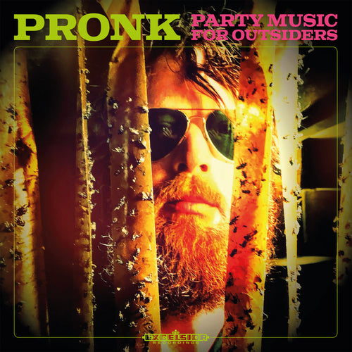 PRONK - Party Music for Outsiders
