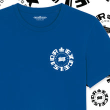 Excelsior Recordings 'Logo' Tee