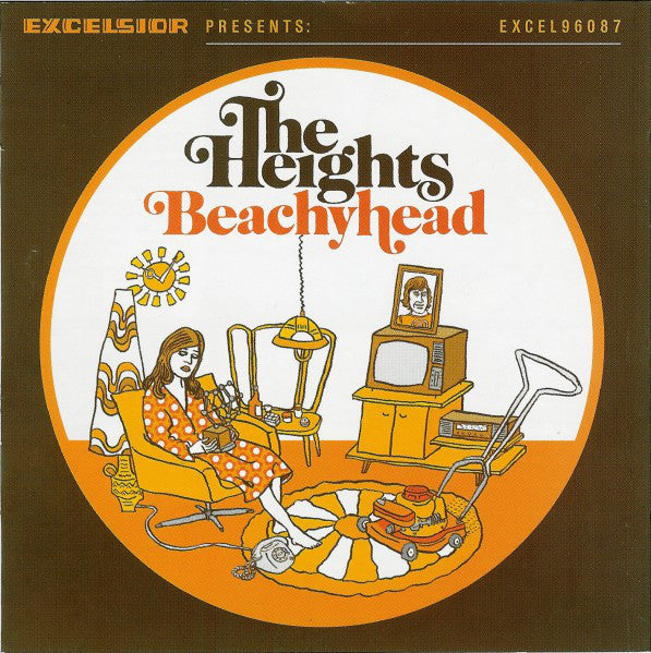 Heights - Beachyhead
